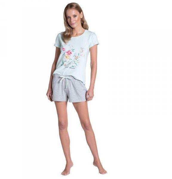 Henderson ladies tamia 38888 piżama damska