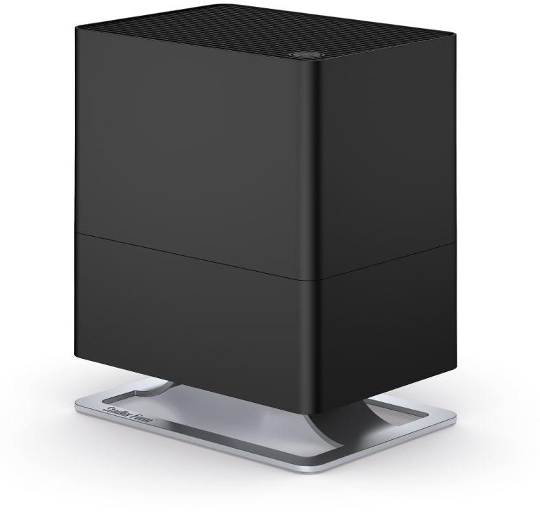 Nawilżacz powietrza ewaporacyjny Stadler Form OSKAR LITTLE czarny