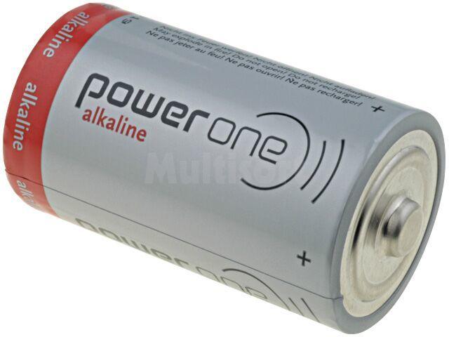 Bateria alkaliczna 1,5V Varta R20 (D)