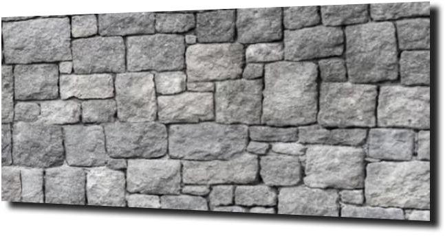 obraz na szkle Kamień ozdobny 14