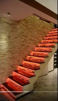 Sterownik inteligentny led do oświetlenia schodów rgb(w) v5-32