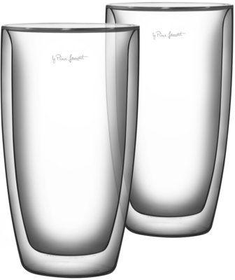 Szklanki do kawy LAMART 2x230 ml LT9010 WYBRANY PIĄTY PRODUKT 99% TANIEJ