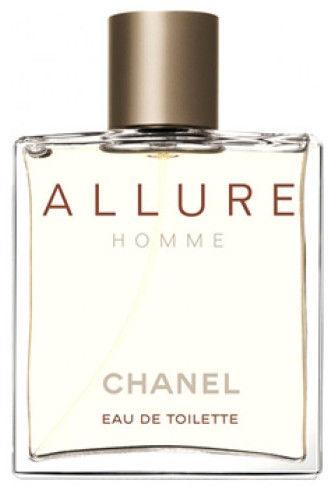 Allure Homme - CHANEL Woda toaletowa 50 ml