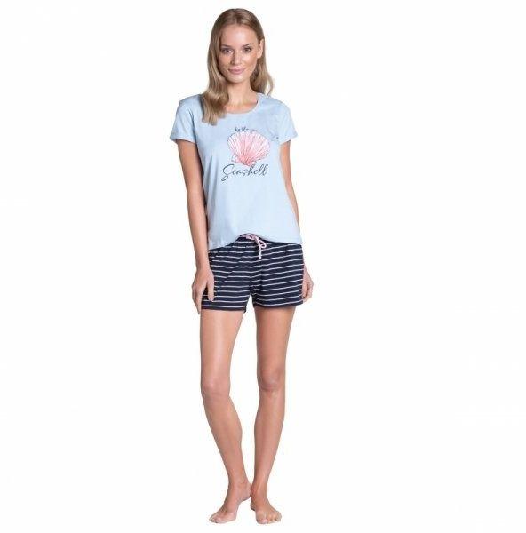 Henderson ladies tickle 38896 piżama damska