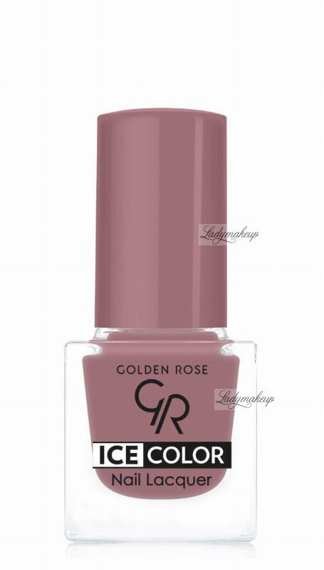 Golden Rose - Ice Color Nail Lacquer  Lakier do paznokci - 185