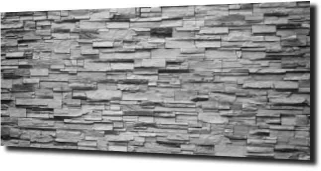 obraz na szkle Kamień ozdobny 18