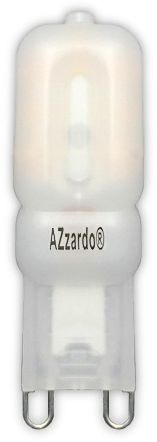 Żarówka LED G9 2,5W AZ1377 - Azzardo