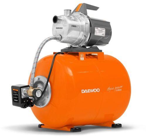 Hydrofor + pompa wody Daewoo DAS 4000/50 1200W 50l