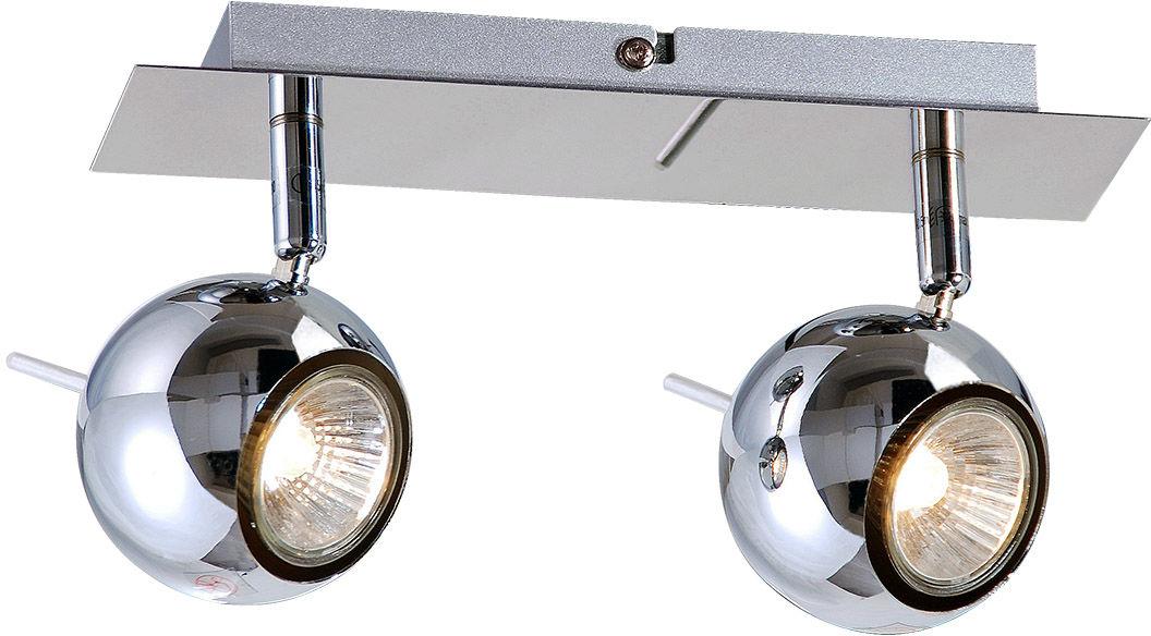 Italux listwa oświetleniowa Hary-2 chrom