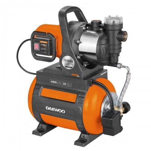 Hydrofor + pompa wody Daewoo DAS 5500/24 1300W 24l