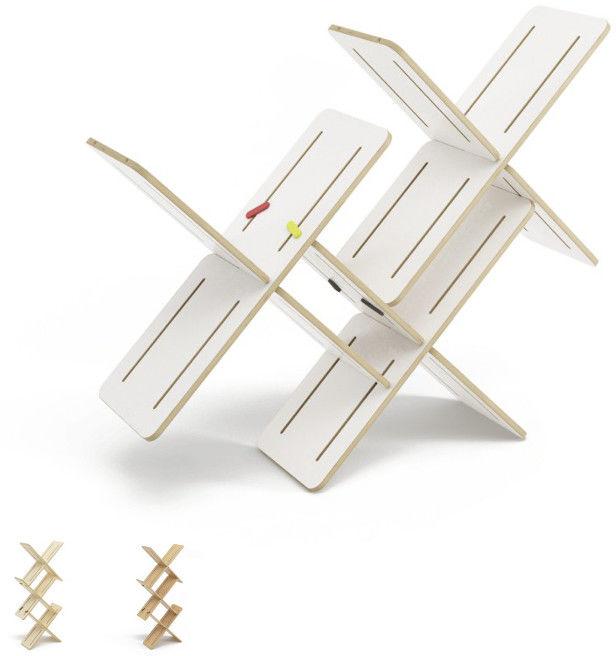 Dynks półka modułowa (3 sztuki)