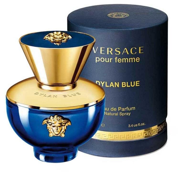 DYLAN BLUE POUR FEMME - Versace Woda perfumowana 30 ml