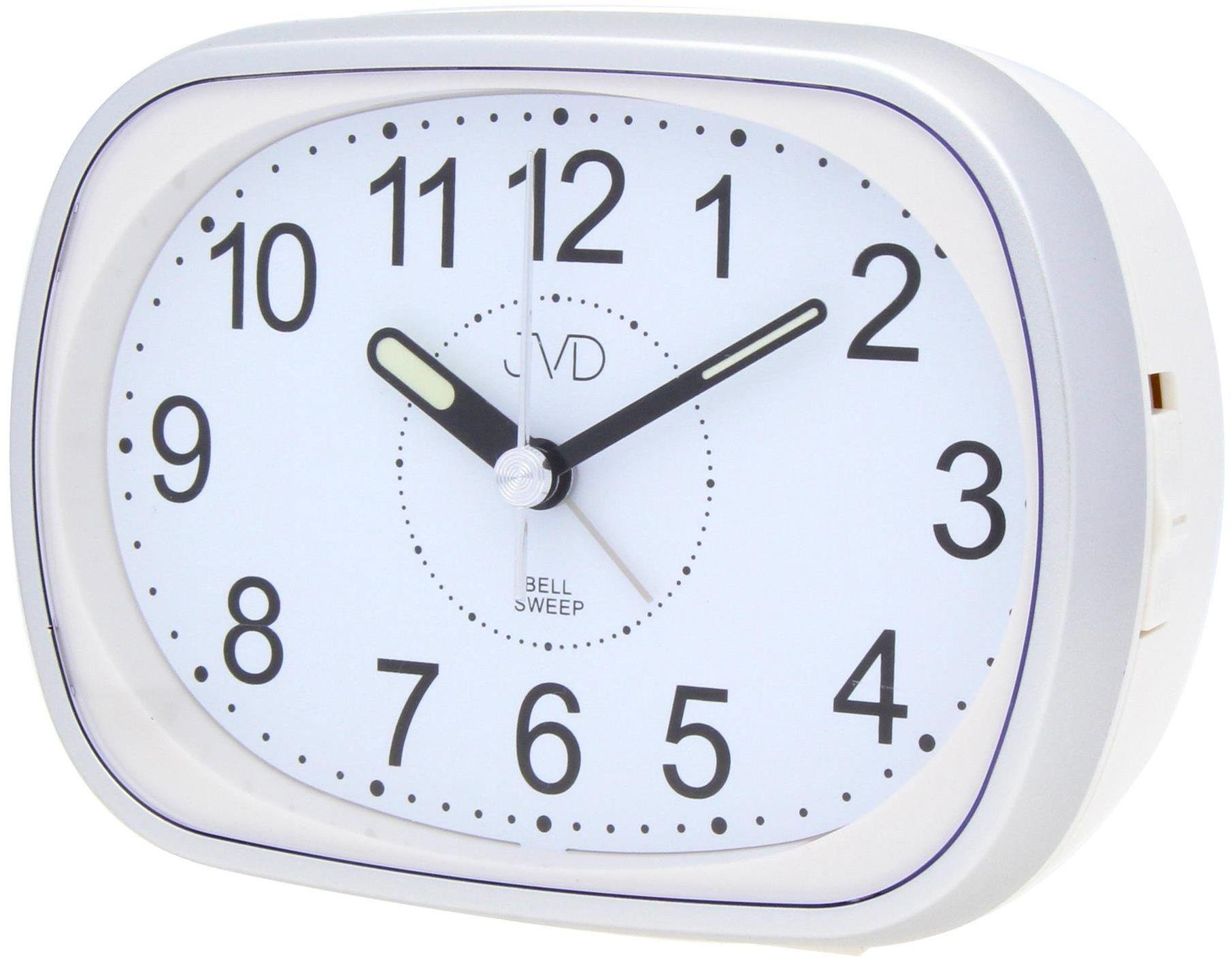 Budzik JVD SRP836.5 Bell Alarm