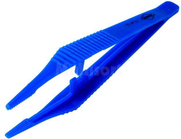 Pęseta z tworzywa sztucznego Knipex 130mm