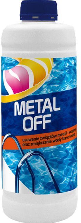 Preparat Metal Off Gamix 1l