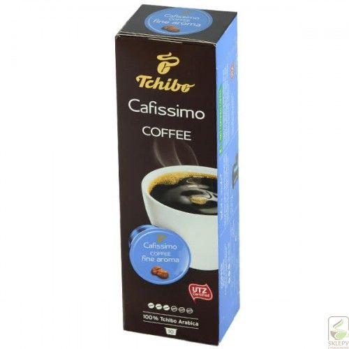 Tchibo Cafissimo Coffee fine aroma 10 kapsułek