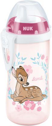 Kubek bidon Kiddy Cup Bambi 300 ml 12m+ NUK