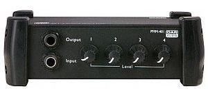 DAP Audio PMM-401 mikser audio