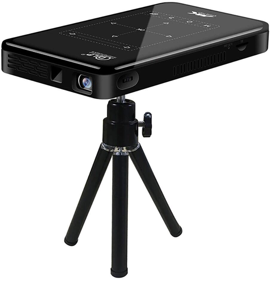 Mini Projektor DLP P09-2 Android 9.0