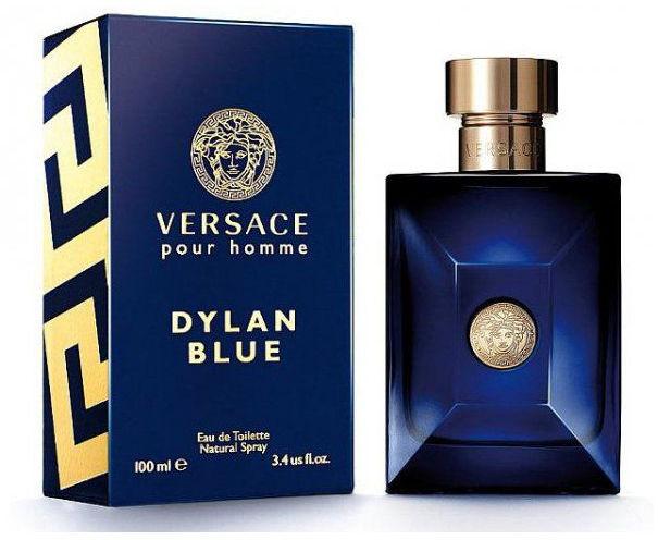 DYLAN BLUE - Versace Woda toaletowa 30 ml
