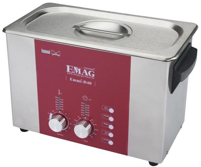 Myjka ultradźwiękowa EMAG Emmi D40