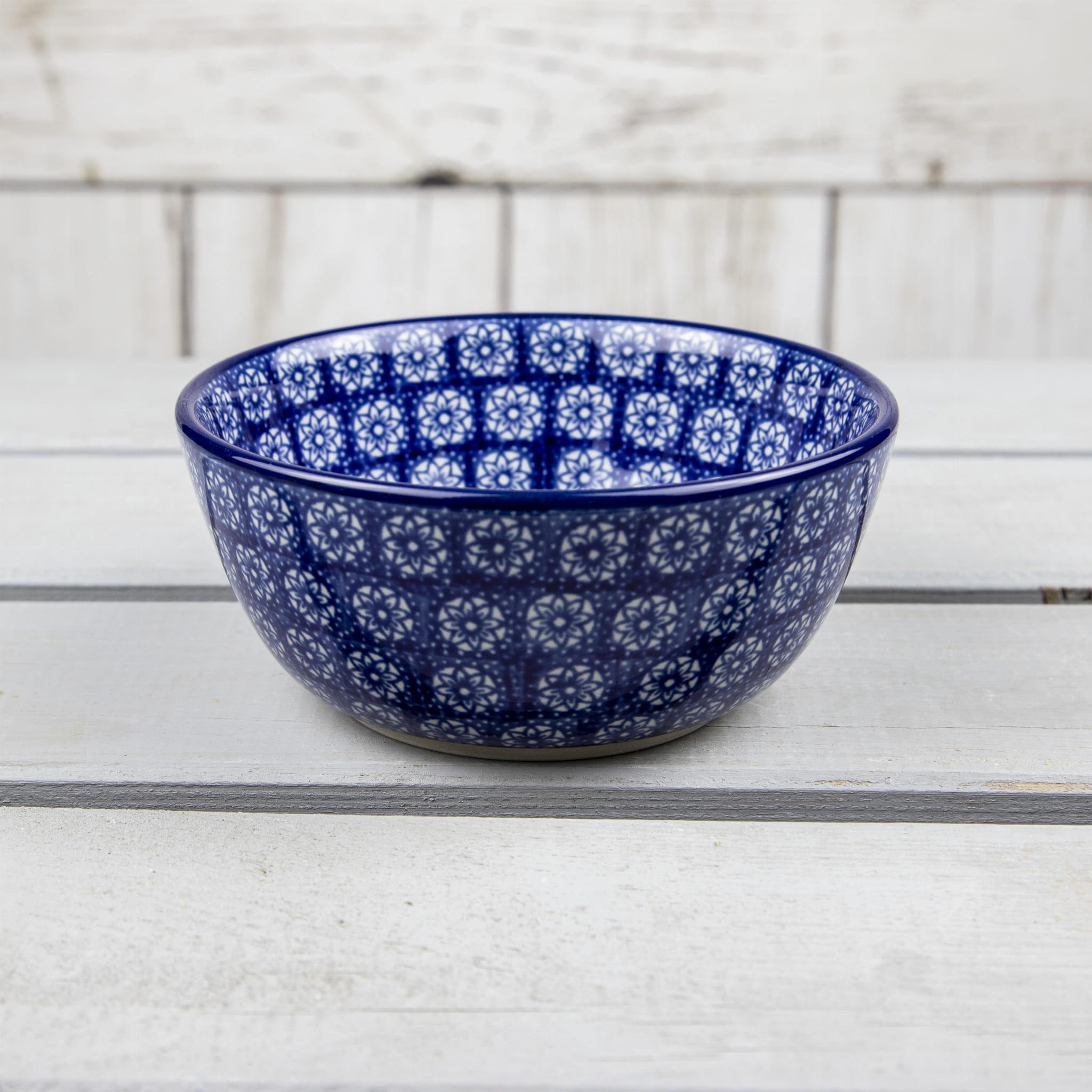 Miska ceramiczna, Bolesławiec
