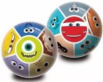 Piłka licencyjna 230MM - Pixar - Artyk