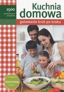 Kuchnia domowa Gotowanie krok po kroku Birgitta Rasmusson