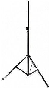 PROEL SPSK105BKF5 Wielofunkcyjny stalowy stojak głośnikowy 1170-1670mm 30kg