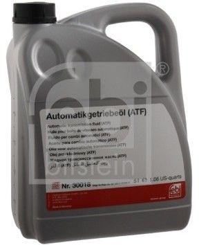 Olej do automatycznej skrzyni biegów FEBI BILSTEIN 30018