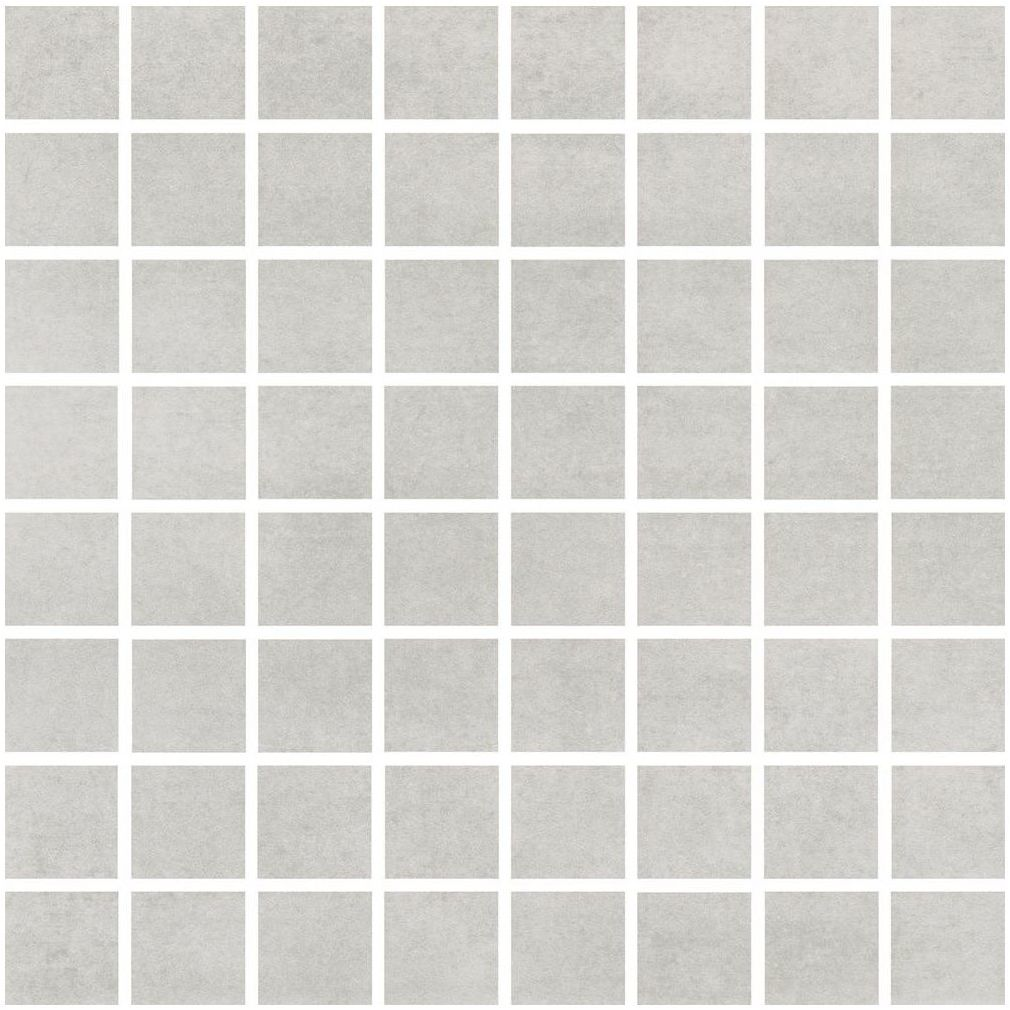 Mozaika SAMBIANO LIGHT GREY 25 x 25 CERSANIT
