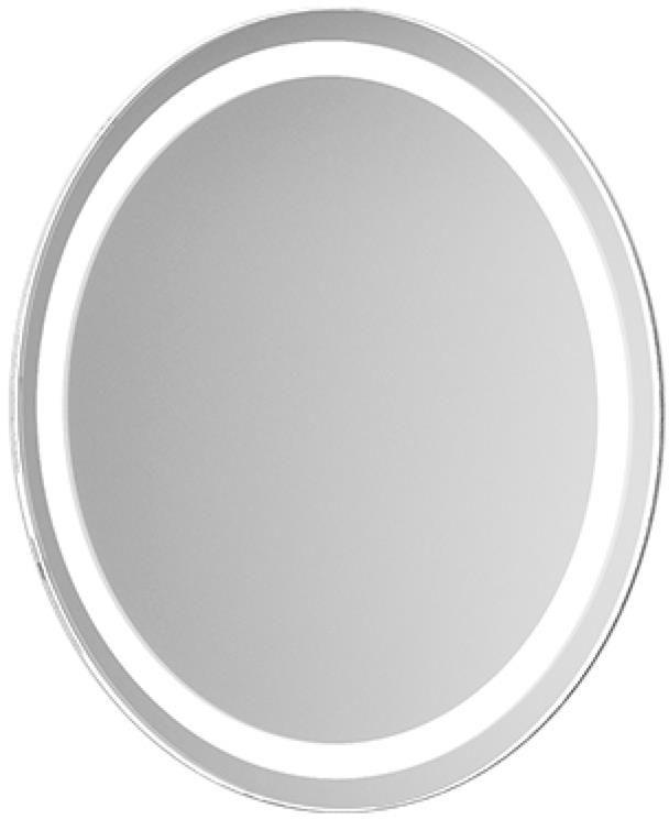 Lustro Aurora z podświetleniem R 60 AZ51060- AZzardo