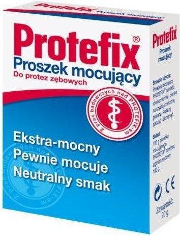 Protefix proszek mocujący 20 g