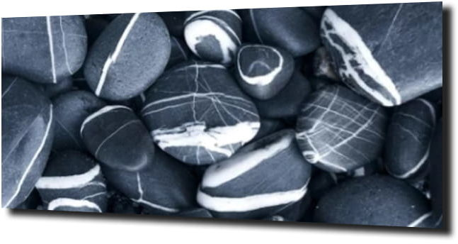 obraz na szkle Kamień ozdobny 38