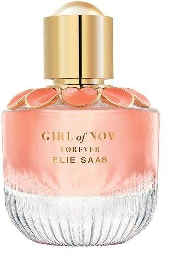 Elie Saab Girl of Now Forever woda perfumowana dla kobiet 50 ml