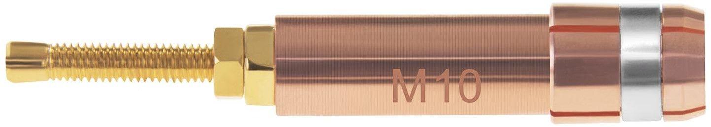 Uchwyt do zgrzewania kołków - M10 - Stamos Germany - CHUCK M10 - 3 lata gwarancji/wysyłka w 24h