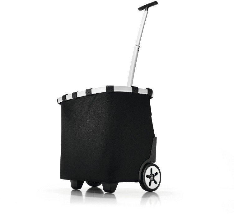 Reisenthel - wózek na zakupy carrycruiser - black