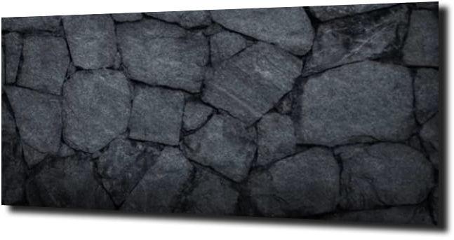 obraz na szkle Kamień ozdobny 40