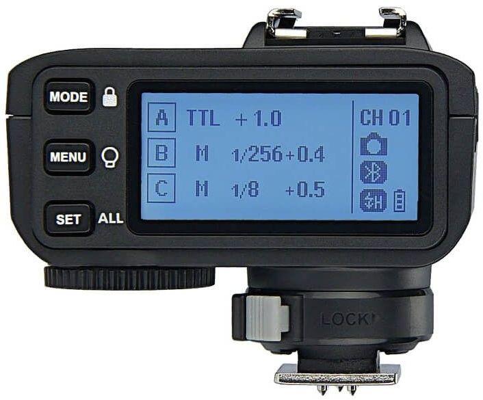 Nadajnik Godox X2T Canon