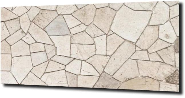 obraz na szkle Kamień ozdobny 42