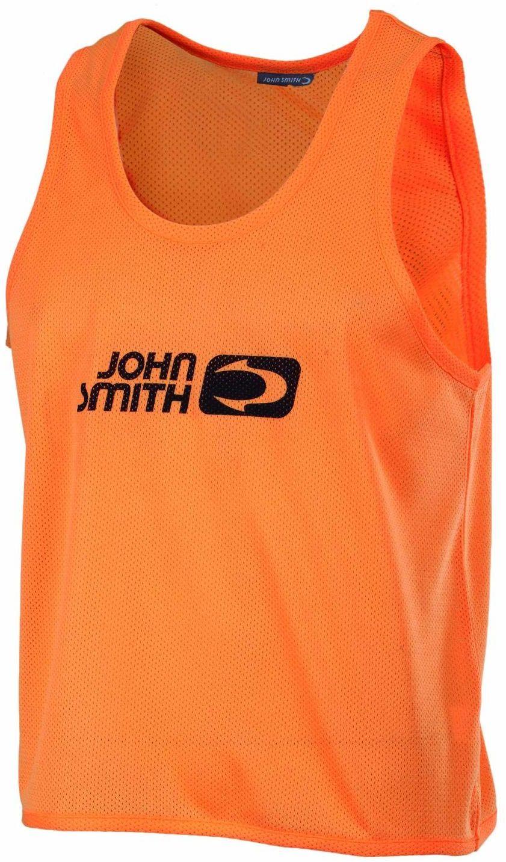 John Smith Arag spodnie ogrodniczki męskie M neon-Orange