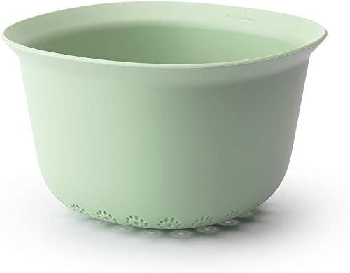 Brabantia Tasty+ Cedzak, jadeitowy zielony