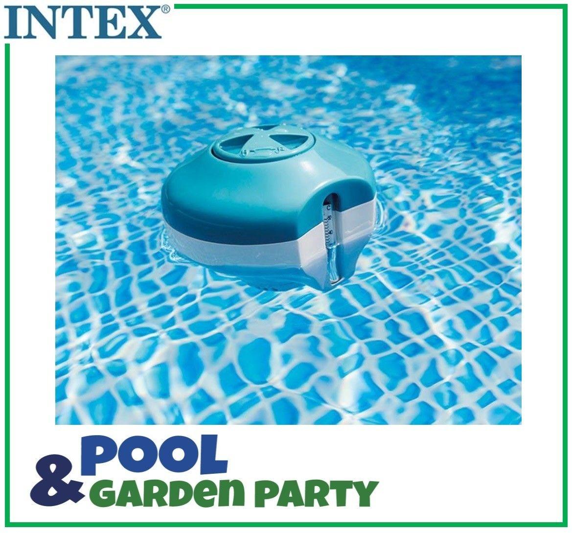 Pływający dozownik chemiczny INTEX 29043