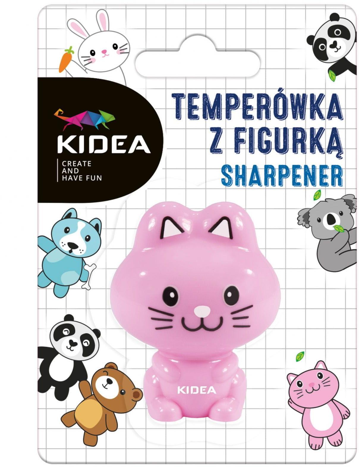 Temperówka figurka Kidea
