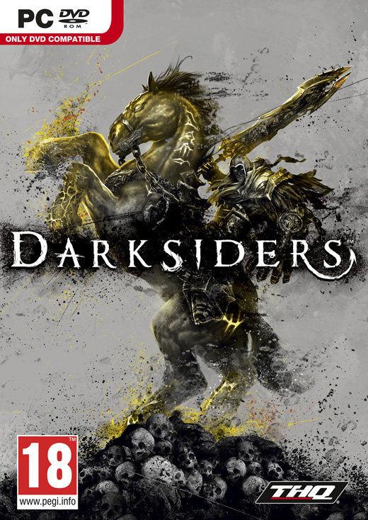 Darksiders (PC) klucz Steam