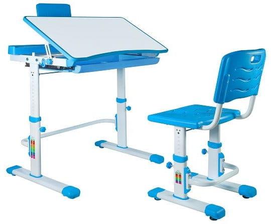 Zestaw Candy - krzesło + biurko