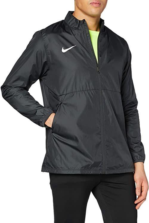 Nike Park20 Rain kurtka męska czarny Antracite_Nero_Bianco 16-22