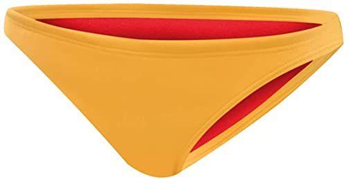 TYR damskie części bikini Fl. Orange XL