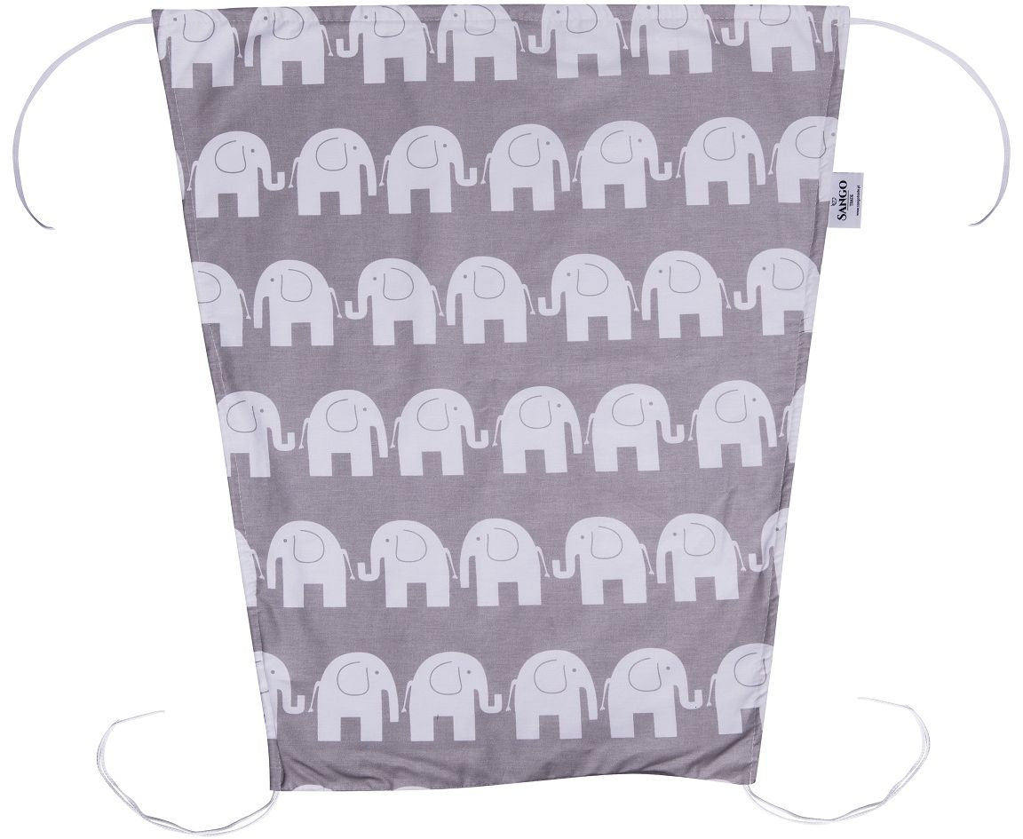 ŻAGIEL PRZECIWSŁONECZNY - Słonie