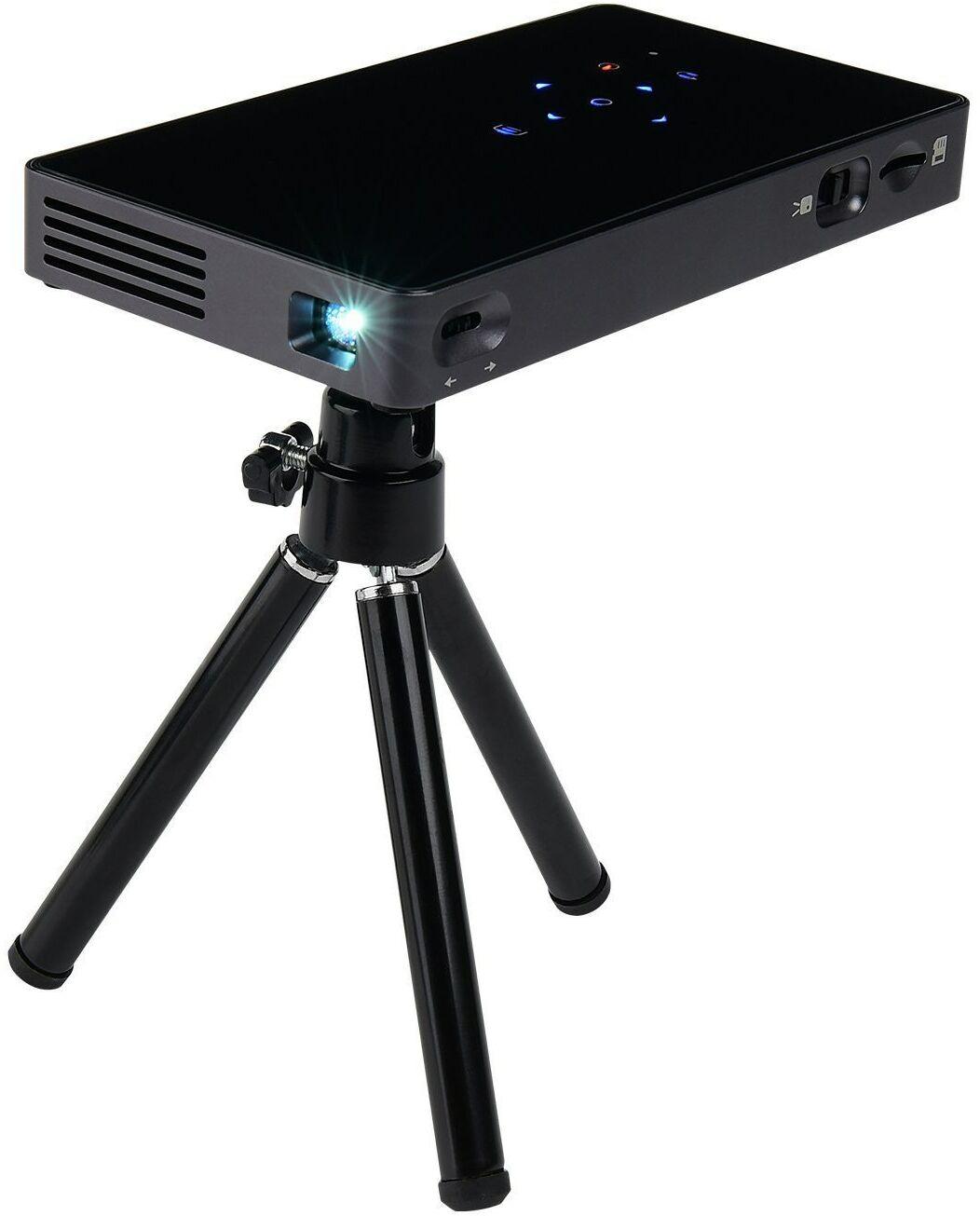Mini Projektor P8 Android